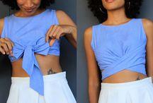 {DIY clothes}