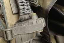 Paracord Projects / Paracord ideas