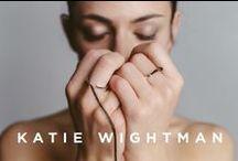 Katie Wightman Graduate Collection |