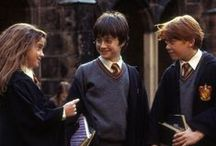 Harry Potter - The Boy Who Lived ♥