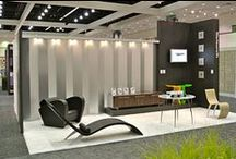 Trade Show Display / A well-designed display is key to standing out at a trade show or exhibition.