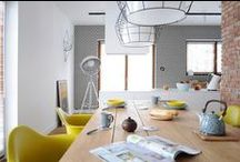 Kitchen * Dining room