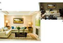 Reforma Residencial / Porque contratar um Designer de Interiores