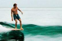 Surf Camps - España / Los mejores Surf camps y escuelas de surf de España.  #surfcamps #escuelasdesurf