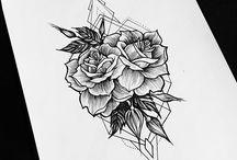 Tattoos / Opa, que o virar um gibi!