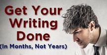 Writing business / The business side of writing
