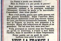 Français, HISTOIRE
