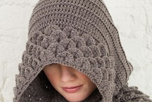Crochet hats..headbands..