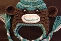 Crochet baby& kids