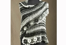 Crochet Cowl..Scarf