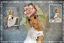 Crazy About Dolls / love my dolls