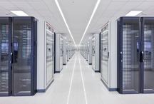 Data Center Proprietari / Presentazione dei nostri data center. Eccellenza tecnica, massima affidabilità e sicurezza.