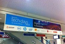 Tech Days 2013