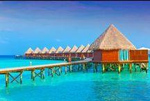 Rüya Adalar :) / Dünyanın nefes kesen adaları...