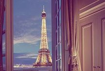Eiffel Tower / The one and only.