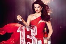 Calendario Campari 2013