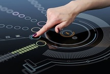 GUI HUD / User interface, hud and motion graphics design