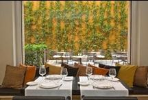 El café del Gallery / by Gallery Hoteles
