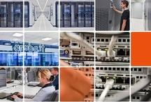 Aruba Corporate / Board Corporate - immagini aziendali