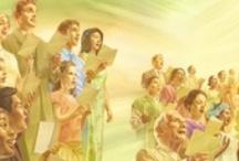 Watchtower - Сторожевая Башня и другие публикации