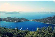 Hello Turkey :) / Tatil cenneti Türkiye'den en güzel tatil beldeleri...