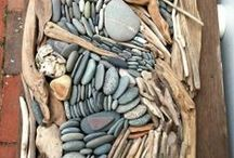 Land Art and Loose Parts