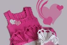 Yarning / All projects with yarn: crochet, knit, fingerknit...