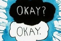 Beautifully Horrible Book / The Fault In Our Stars by John Green