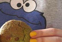 Ciasteczkowe inspiracje ;)