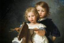 Alfred van (Jacques) Muyden (1818-1898)