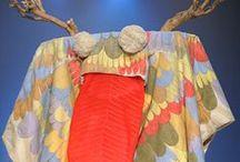 Antwerp fashion designs Claire Michel