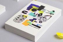 Prints, Digital & screenprints • Impressions, sérigraphies