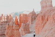 travel, landscape, escape • Voyage, paysage / Nature places, travelling lifestyle, wild spots, tents and fire camps