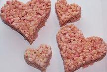 Valentine's Day / Cute Valentine's Day Ideas & Recipes