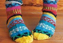 Gotta Have Socks
