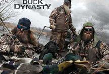 Duck Dynasty / Camo / Get the Look!