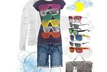 Polyvore Fashion Sets
