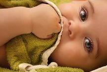 Beautiful Babies / by Sage Westbrook