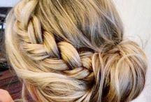 Hairstyles & Braids