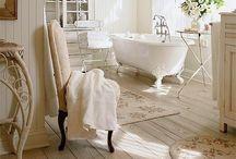 Bedroom/Bathroom Designs