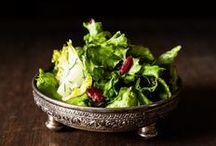 CSA Recipes - Lettuce
