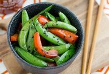 CSA Recipes - Beans
