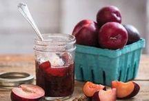 CSA Recipes - Fruit