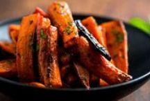 CSA Recipes - Carrot