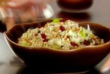 Recipes - Grain