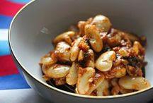 Recipes - Beans and Lentils