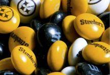 Steelers Football / Because I LOVE the Steelers!
