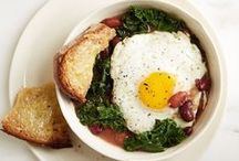 Recipes - Egg