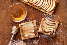 CSA Recipes - Apple
