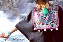 Attis Cool Otoño/Invierno 14/15 / Nueva colección otoño/invierno ATTIS COOL